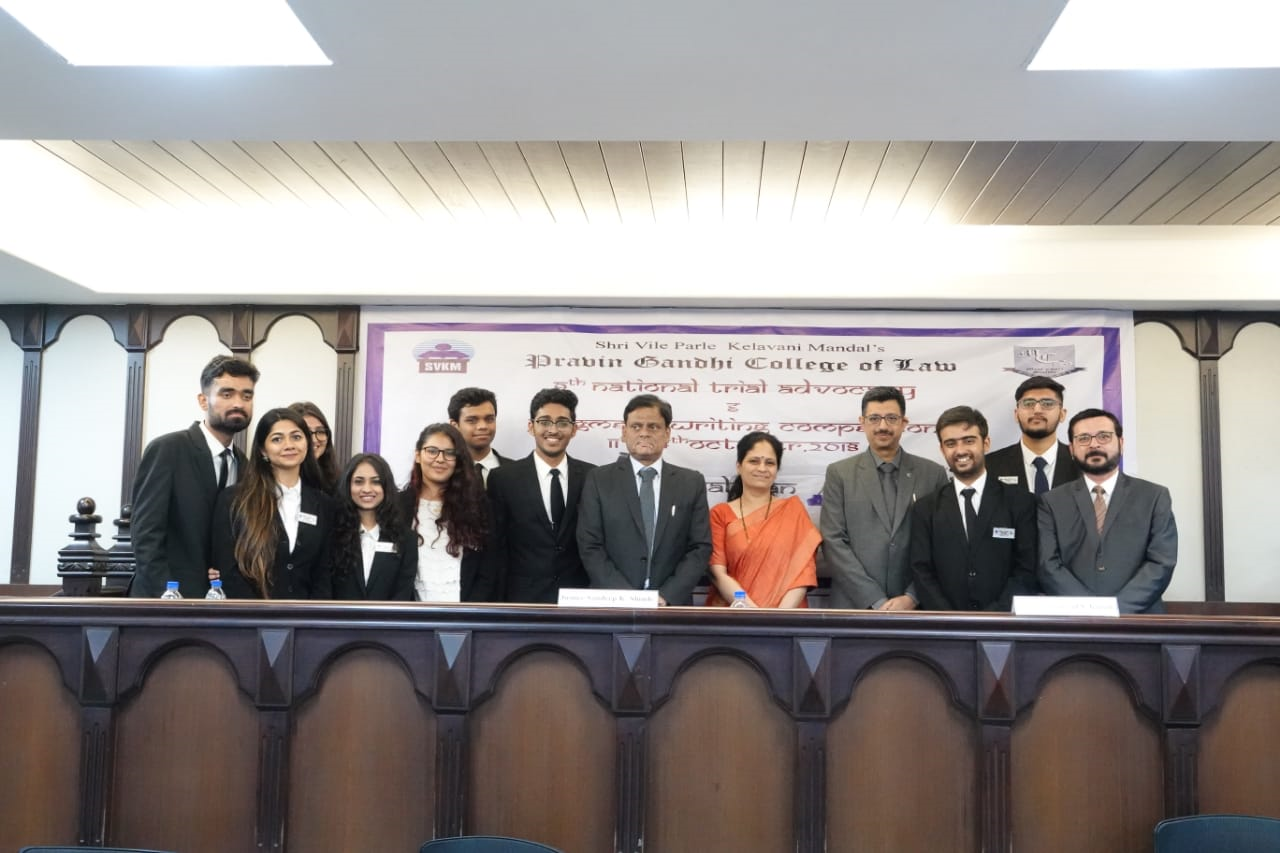National Trial Advocacy Competition
